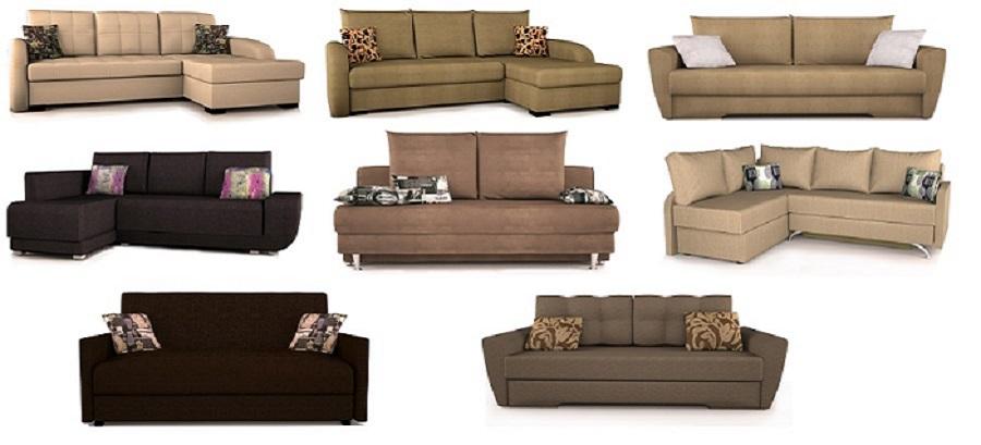 Любой диван всего за 12500!