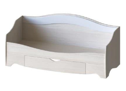 Детская кровать с ящиком Карамель КА-04