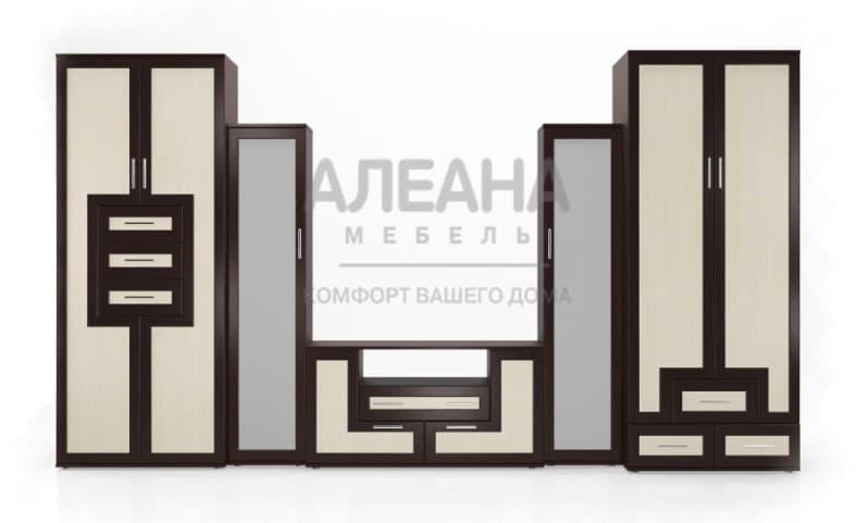 Стенка Мебелайн 5