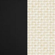 Берёзовая фанера, покрыта эмалью Венге / Ткань Рогожка Malta 01 А