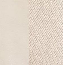 Берёзовая фанера, покрыта эмалью Дуб шампань / Ткань Велюр Verona Vanilla