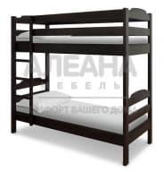 Кровать детская двухъярусная Тандем