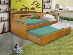 Детская кровать Дуэт