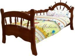 Кровать детская Адмирал
