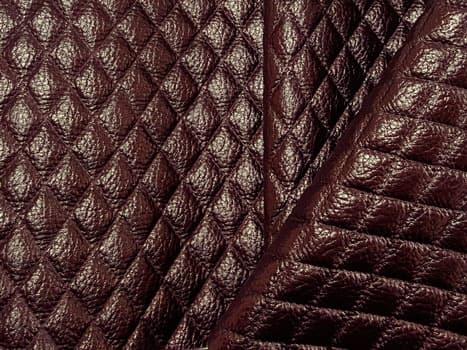 Монро коричневый (искусственная кожа)