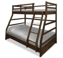 Детская двухъярусная кровать Хостел