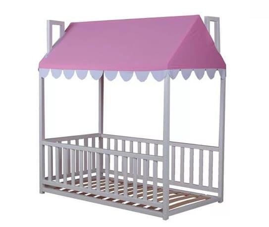 Детская кровать Домовёнок - 4