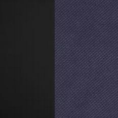 Берёзовая фанера, покрыта эмалью Венге / Ткань Велюр Verona Denim Blue