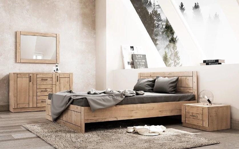 Спальня Кантри (комплект 18)