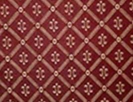 жаккард ромб 705-02 красный