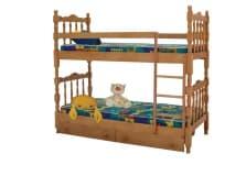Кровать детская двухъярусная Шрек - 2