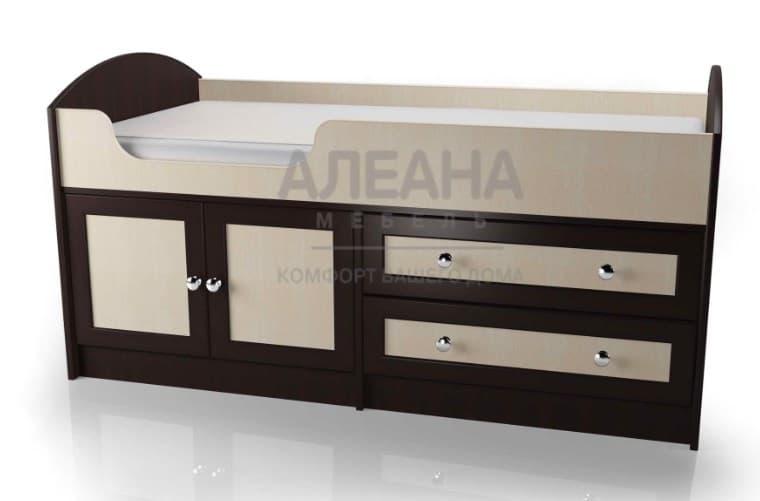 Детская кровать Мебелайн 2