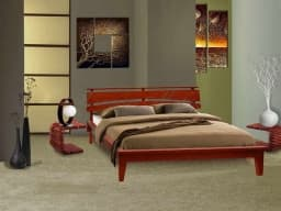 Кровать Мира