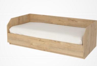 Кровать подъемным механизмом Ассоль АС-81