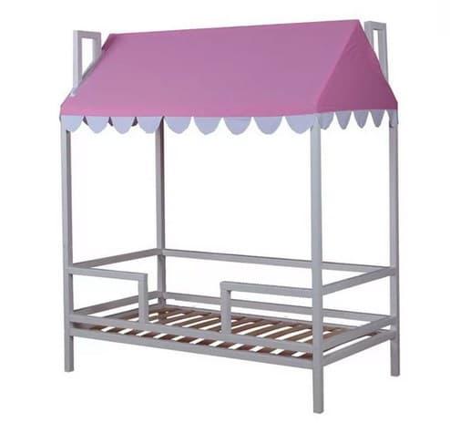Детская кровать Домовёнок - 5