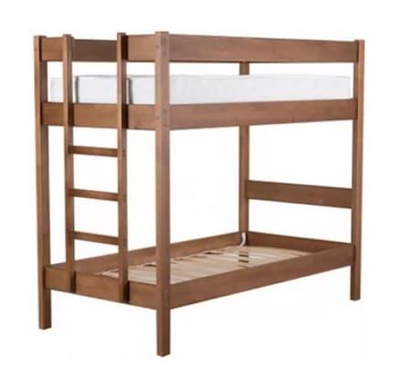 Детская двухъярусная кровать Дуэт - 3