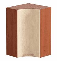 Шкаф угловой гнутый Е-2921 (серия Волна)
