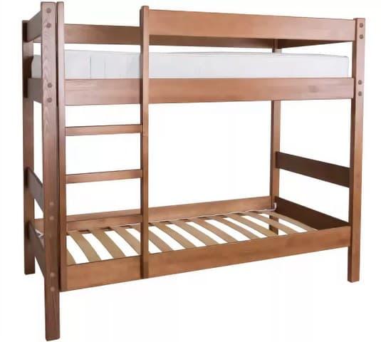Детская двухъярусная кровать Дуэт - 1