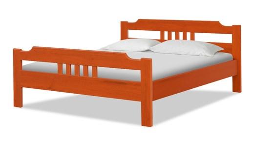 Кровать из массива Флетчер