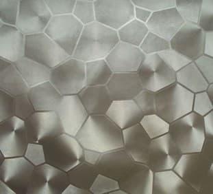 Грани 3d (искусственная кожа)