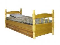 Кровать детская Скаут