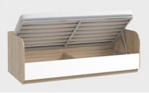 Кровать с подъемным механизмом Соло (модуль 93, 94)