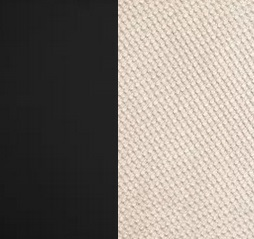 Берёзовая фанера, покрыта эмалью Венге / Ткань Велюр Verona Vanilla