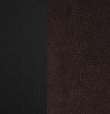 Берёзовая фанера, покрыта эмалью Венге / Экокожа Dundi 108