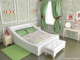 Кровать Таисия
