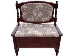 Кухонная диван-скамья прямая Картрайд
