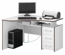Стол компьютерный угловой Триан - 5