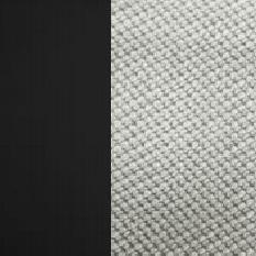 Берёзовая фанера, покрыта эмалью Венге / Ткань Велюр Verona Light Grey