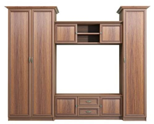 Мебельная стенка Ажур (комплект 6)