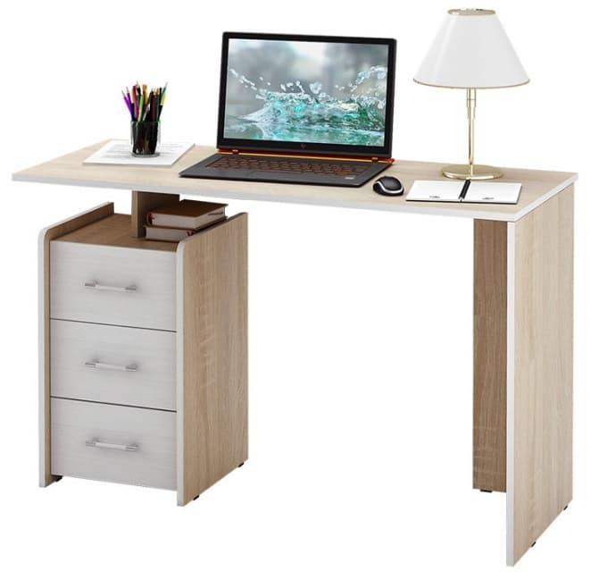 Письменный стол Слим - 2