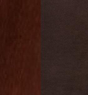 Берёзовая фанера Орех / Ткань Велюр Ophelia 15