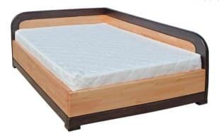 Кровать Дельта - Эко с подъемным механизмом