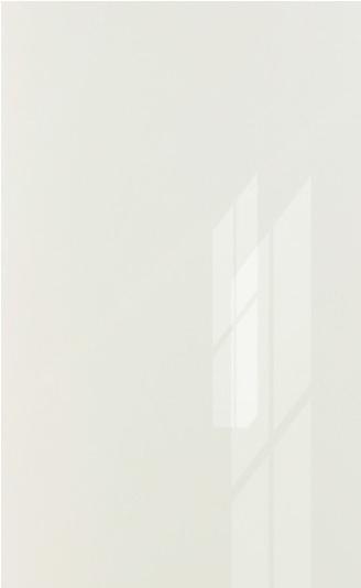 Белый глянец (ЛДСП)