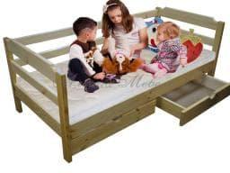 Кровать детская Лицей плюс