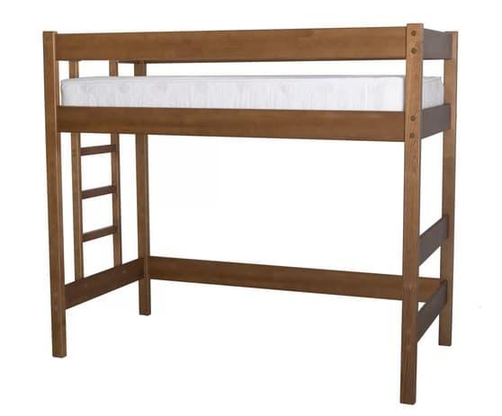 Детская кровать-чердак Ярус