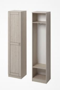 Шкаф для одежды Кантри КТ-10