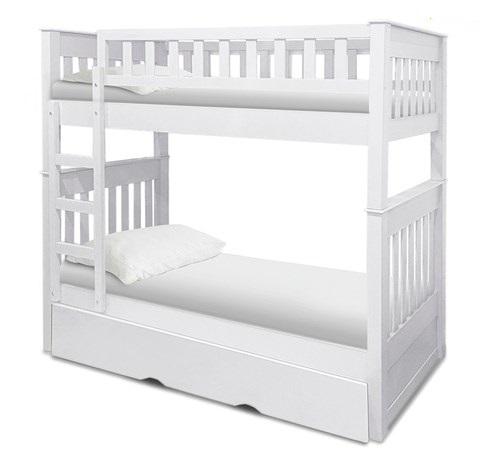 Детская двухъярусная кровать Астрид