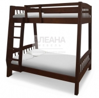 Детская кровать двуъярусная Эльбрус